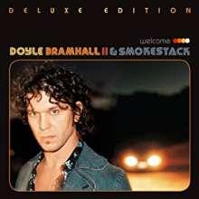 Doyle Bramhall II: Welcome (Deluxe Edition), 2 CDs