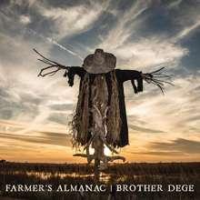 Brother Dege (AKA Dege Legg): Farmer's Almanac, CD
