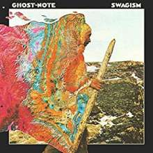 Ghost-Note: Swagism, 2 CDs