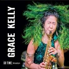 Grace Kelly (Sax, Clarinet) (geb. 1992): Go Time: Brooklyn, CD