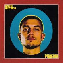 Javier Santiago: Phoenix, CD