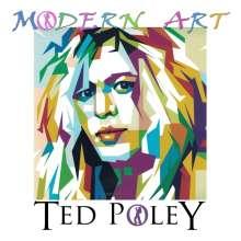 Modern Art: Modern Art Featuring Ted Poley, CD