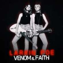Larkin Poe: Venom & Faith, CD