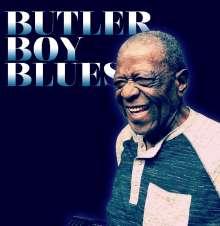 Willie Cobbs: Butler Boy Blues, CD