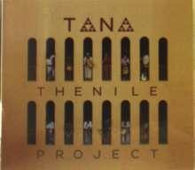 The Nile Project: Tana, CD