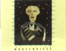 Albert Castiglia: Masterpiece, CD