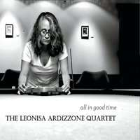Leonisa Ardizzone: All In Good Time, CD