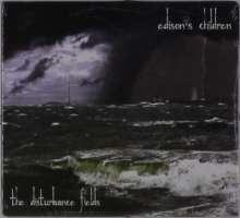 Edison's Children: Disturbance Fields, CD