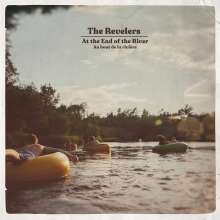 The Revelers: At the End of the River, CD