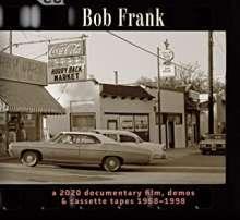 Bob Frank: Within A Few Degrees, 2 CDs und 1 DVD