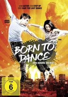 Born to Dance, DVD