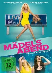 Mädelsabend, DVD