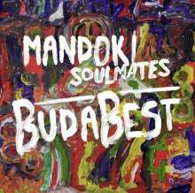 ManDoki Soulmates: BudaBest, CD