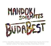 ManDoki Soulmates: BudaBest (Premium Edition), 3 CDs