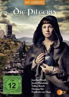 Die Pilgerin, DVD