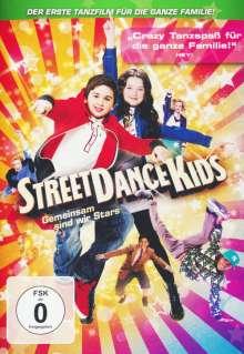 StreetDance Kids, DVD