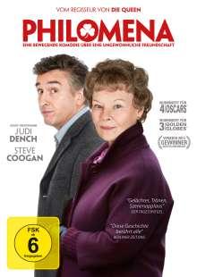 Philomena, DVD