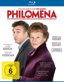Philomena (Blu-ray), Blu-ray Disc