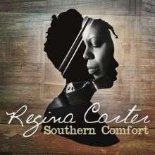 Regina Carter (geb. 1966): Southern Comfort, CD