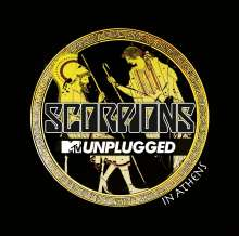 Scorpions: MTV Unplugged In Athens (180g), 3 LPs