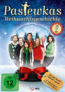 Pastewkas Weihnachtsgeschichte, DVD