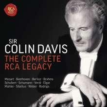 Colin Davis - The Complete RCA Legacy, 51 CDs