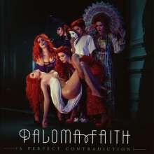 Paloma Faith: A Perfect Contradiction (Deluxe Edition), CD