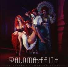 Paloma Faith: A Perfect Contradiction, CD