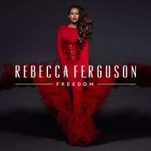 Rebecca Ferguson: Freedom, CD