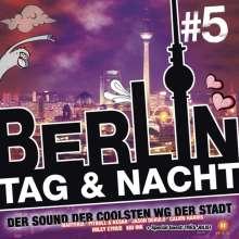 Filmmusik: Berlin - Tag & Nacht Vol. 5, 2 CDs
