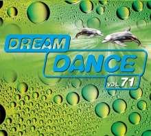 Dream Dance Vol. 71, 3 CDs