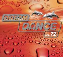 Dream Dance Vol. 72, 3 CDs