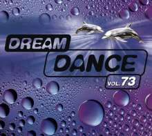 Dream Dance Vol. 73, 3 CDs