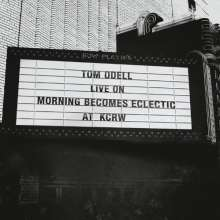 """Tom Odell: Live On Morning Becomes Eclectic At KCRW, Single 10"""""""