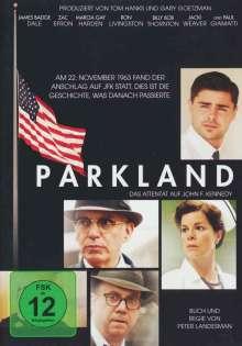 Parkland, DVD