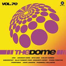 The Dome Vol. 70, 2 CDs