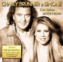 Charly Brunner & Simone: Das kleine große Leben (Premium Edition), CD