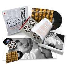 Johann Sebastian Bach (1685-1750): Goldberg-Variationen BWV 988 (The Complete Unreleased Recording Sessions 1955), 8 CDs