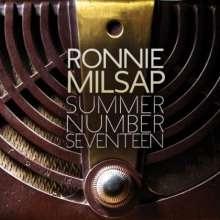 Ronnie Milsap: Summer Number Seventeen, CD
