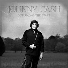 Johnny Cash: Out Among The Stars, CD