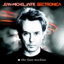 Jean Michel Jarre: Electronica 1: The Time Machine (Jewelcase), CD