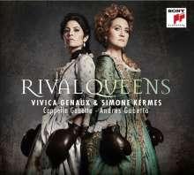 Simone Kermes & Vivica Genaux - Rival Queens, CD