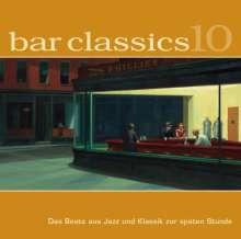 Bar Classics 10, 2 CDs