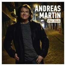 Andreas Martin: Für Dich, CD