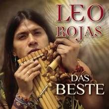 Leo Rojas: Das Beste, CD