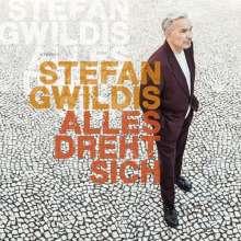 Stefan Gwildis: Alles dreht sich, CD