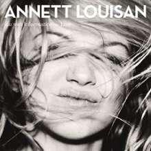 Annett Louisan: Zu viel Information (Live) (CD + DVD), 1 CD und 1 DVD