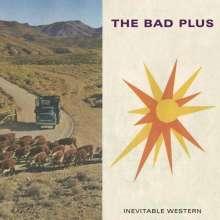 The Bad Plus: Inevitable Western, CD