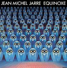 Jean Michel Jarre: Equinoxe (180g), LP