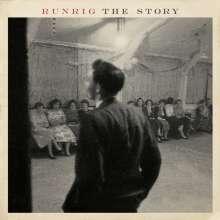 Runrig: The Story, CD